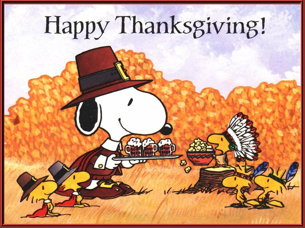 thanksgiving-snoopy-