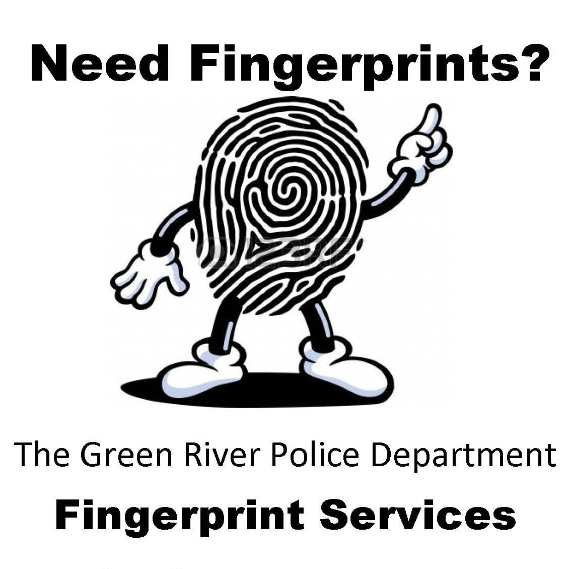 Fingerprints Services pic